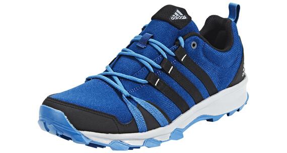 adidas Tracerocker Shoes Men mystery blue/core black/grey